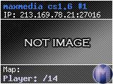 cs server status